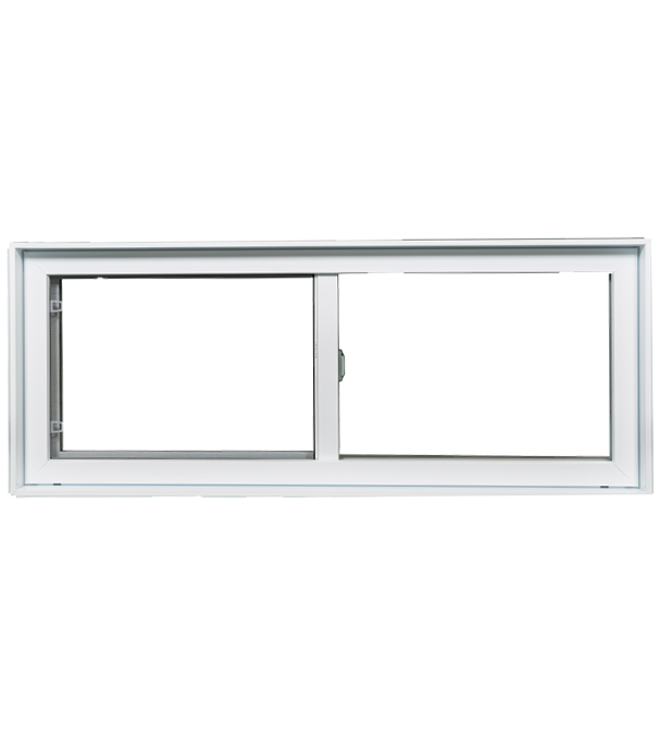 Sliding windows fenbec quality windows manufacturer for Fenetre sous sol